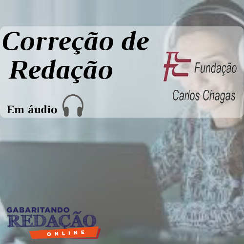 CURSO DE REDAÇÃO PREPARATÓRIO PARA OS CONCURSOS DA BANCA FCC