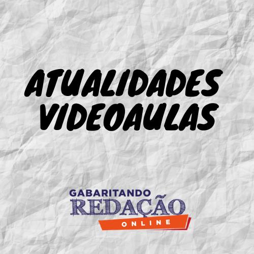 AULA GRATUITA ATUALIDADES